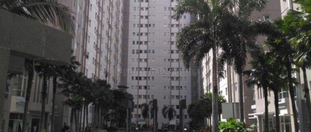 apartemen puncak kertajaya surabaya timur