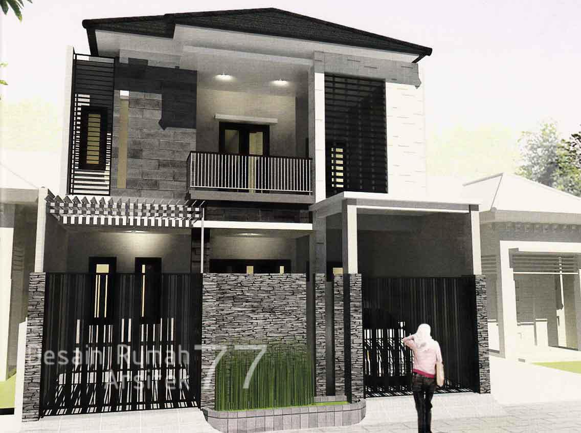 Arsitek Desain Rumah