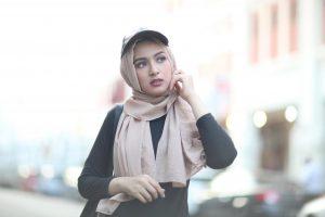 selebgram hijab remaja