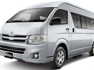 jasa rental mobil Hiace Malang