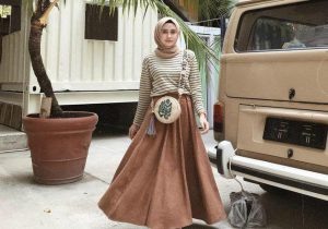 cara menjadi selebgram hijabers