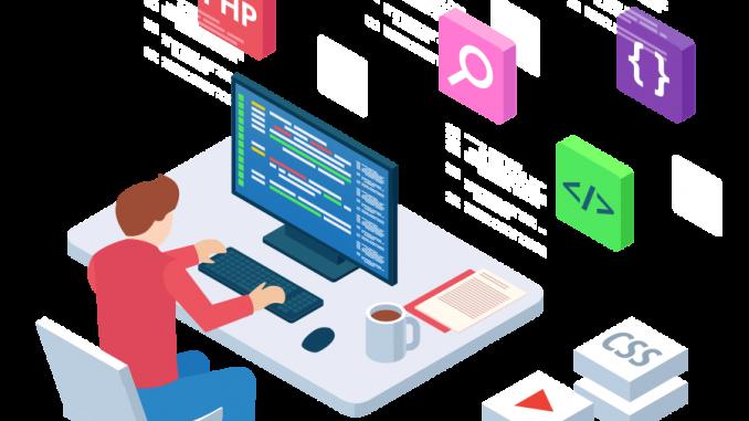 jasa pembuatan website murah, profesional dan terpercaya