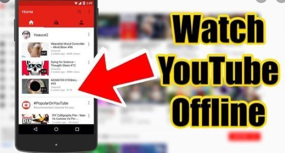 Alternatif Cara Download Video YouTube yang Tidak Bisa Offline