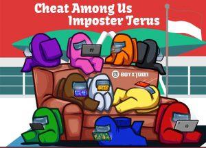 among us cheat imposter
