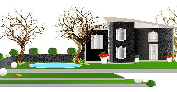 Jasa Konstruksi Villa
