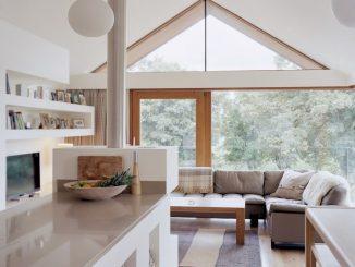 cat rumah minimalis agar luas