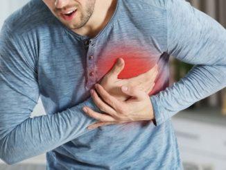 mengobati jantung