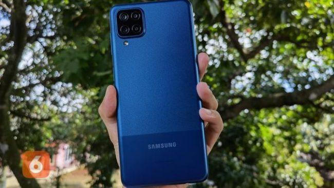 Daftar Samsung yang Harga 2 Jutaan